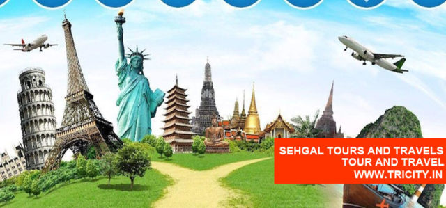 Sehgal Tours And Travels