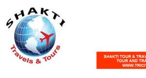 Shakti Tour & Travels
