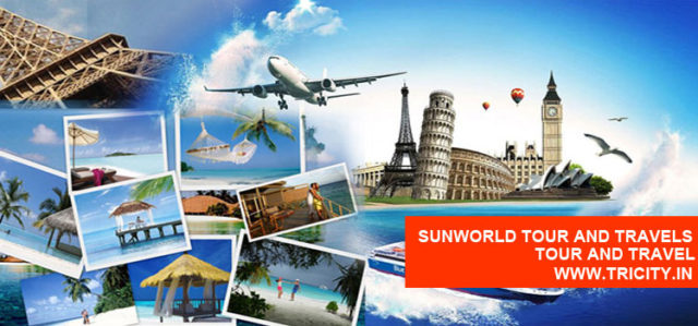 Sunworld Tour And Travels