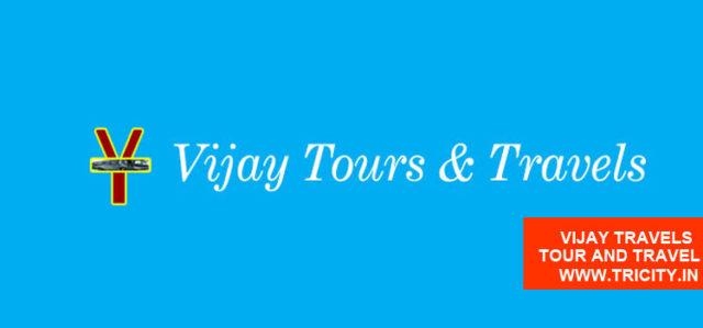 Vijay Travels
