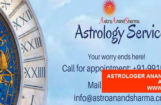 Astro Anand Sharma