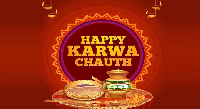 Karva Chauth 2019