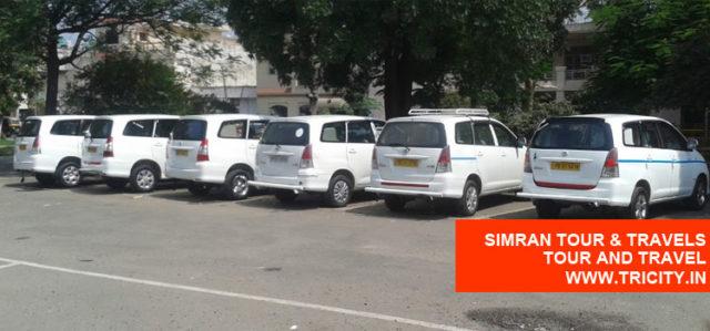 Simran Tour & Travels