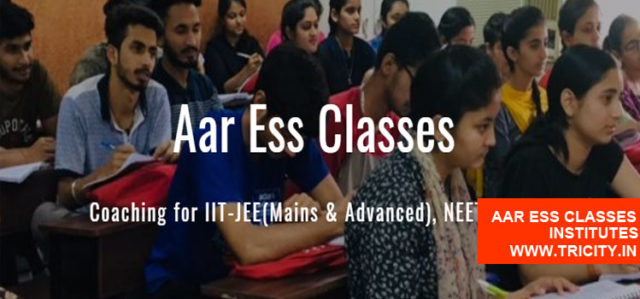 Aar Ess Classes