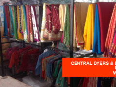 Central Dyers & Dry Cleaners