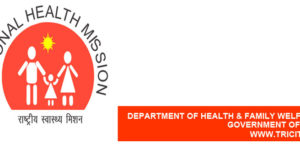 DEPARTMENT OF HEALTH & FAMILY WELFARE