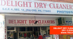Delight Dry Cleaner