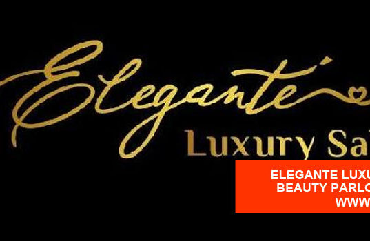 ELEGANTE LUXURY SALON