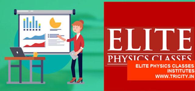 ELITE PHYSICS CLASSES