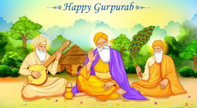 Guru Nanak Jayanti 2019
