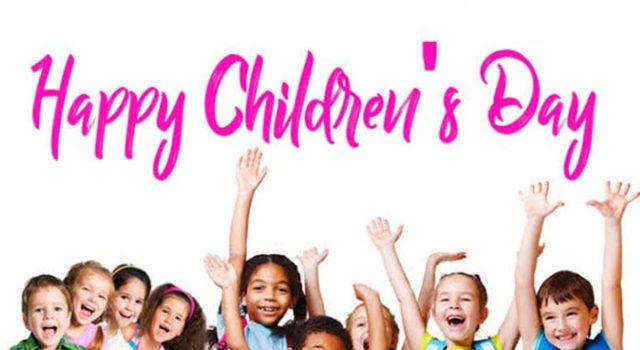Childrens Day 2019