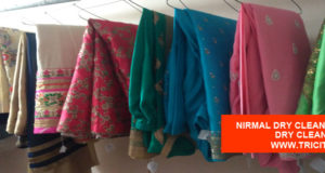 Nirmal Dry Cleaners