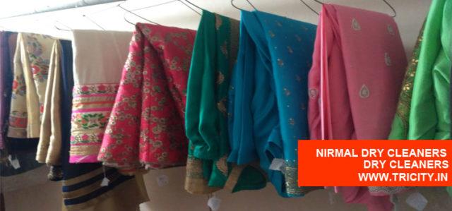 Nirmal Dry Cleaners