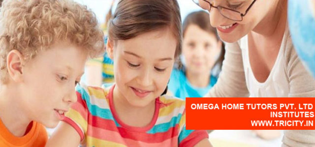 Omega home tutors pvt. Ltd