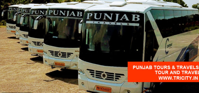 PUNJAB TOURS & TRAVELS