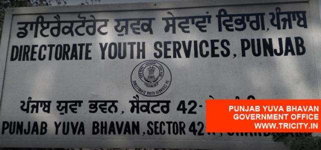 Punjab Yuva Bhavan