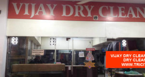 VIJAY DRY CLEANERS