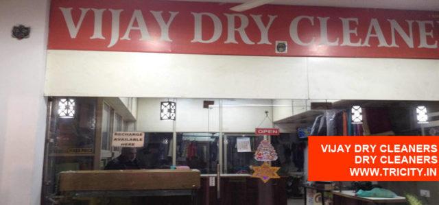 VIJAY DRY CLEANERS
