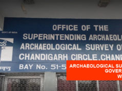 Archaeological Survey Of India