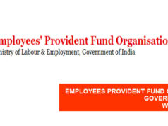 Employees Provident Fund Organization