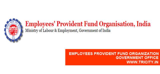 Employees Provident Fund Organization