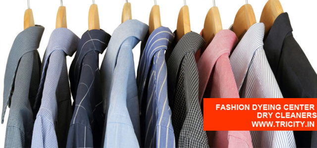 Fashion Dyeing Center