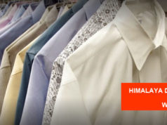 Himalaya Dry Cleaners