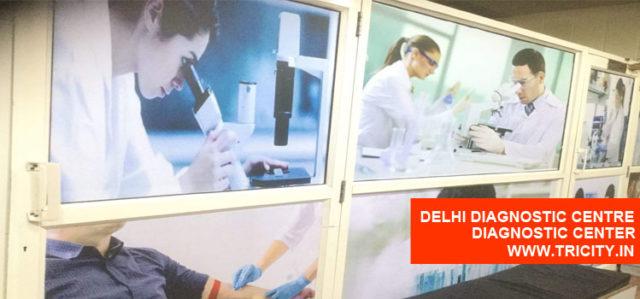 Delhi Diagnostic Centre