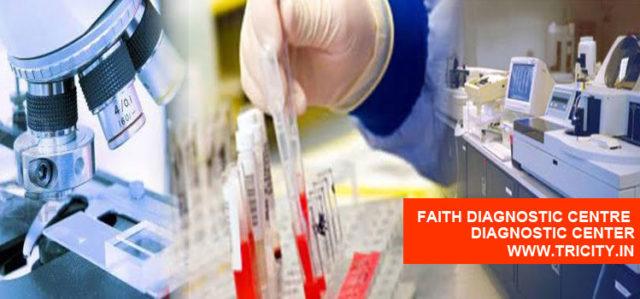 Faith Diagnostic Centre