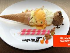 Milkmade Ice Cream