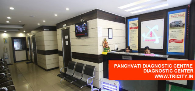 Panchvati Diagnostic Centre