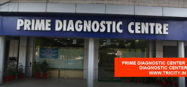 Prime Diagnostic Center