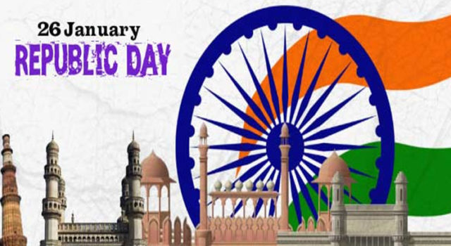 Republic Day 2020