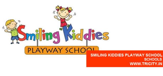 Smiling Kiddies Playway School