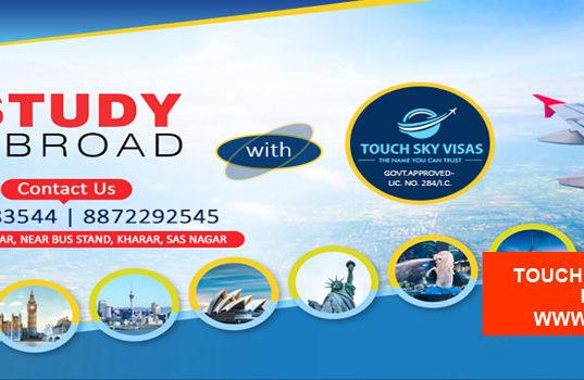 Touch Sky Visas