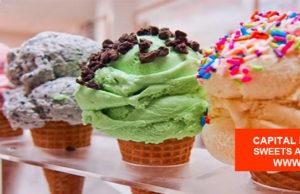 Capital Ice Cream