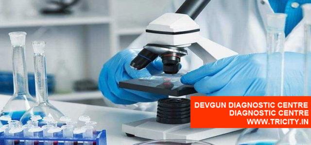 DEVGUN DIAGNOSTIC CENTRE