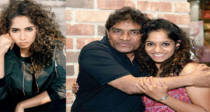 Johnny Lever's Daughter Jamie Lever