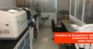 Panhealth Diagnostic Centre