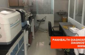 Panhealth Diagnostic Centre