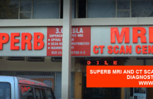 SUPERB MRI AND CT SCAN CENTRE